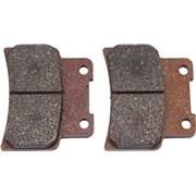 Bremseklodser for Ferodo, RS125 06-11