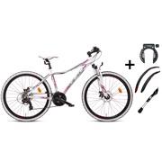 """Mountainbike 26"""" 26.21 PIGE PAKKETILBUD"""