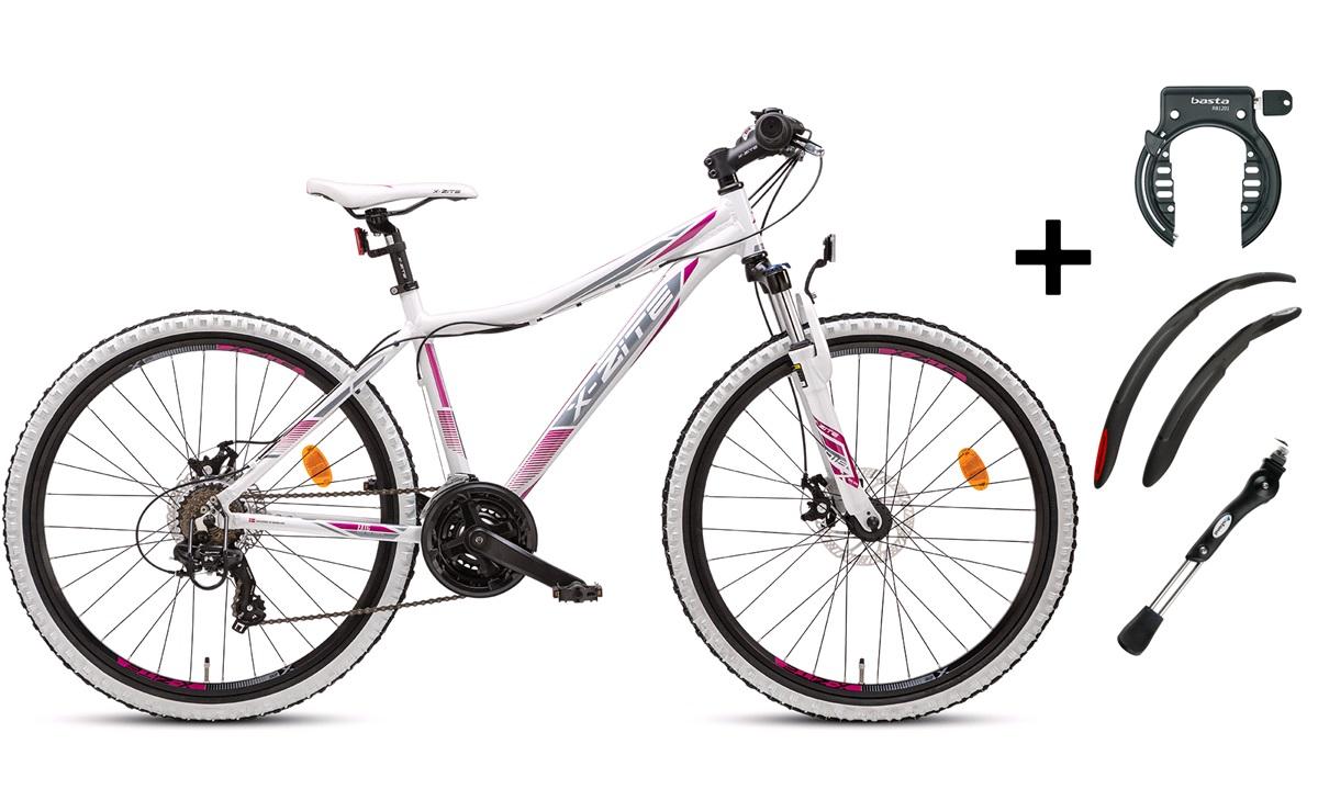 "Mountainbike 26"" 26.21 PIGE PAKKEPRIS"
