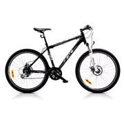 "Mountainbike 26"" 1124 alu. 24-gear 46cm"