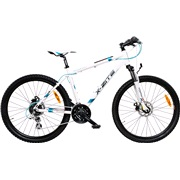 "Mountainbike 26"" 1524 alu. 24-gear 55cm"