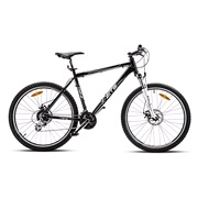 "Mountainbike 26"" 1124 alu. 24-gear 55cm"