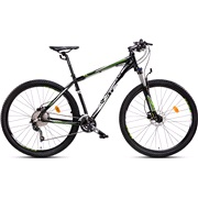 "Mountainbike 2920 29"" 2X10 Speed 48cm"