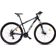 "Mountainbike 2924 29"" 24-g 48cm matsort"