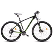 "Mountainbike 2927 29"" 27-gear 48cm"
