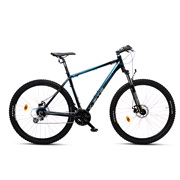 "Mountainbike 29"" 2924 alu 24-gear"