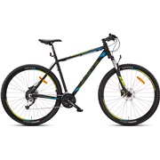 "Mountainbike 2927 29"" 27-gear 54cm 2019"