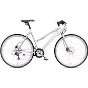 "Citybike dame 28"" alu. 51cm sport 8-g"