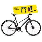 """Citybike dame 28"""" 7-g roller PAKKETILBUD"""