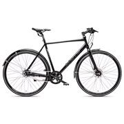 """Citybike herre 28"""" alu 56cm 7-g roller b"""