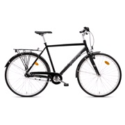 "Citybike herre 28"" alu. 7g 58cm Street"