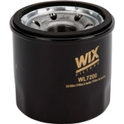 Oliefilter - WL7200 - (WIX)