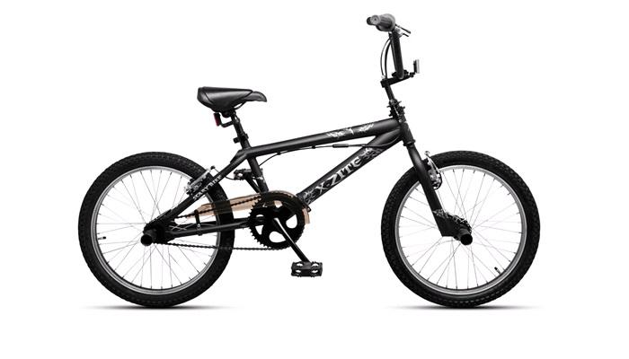 BMX Scary bike 20
