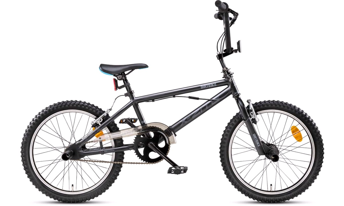 """BMX Dirtbike 20"""" matsort"""