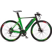 Elcykel Benelli E-Misano 16-gear 56cm