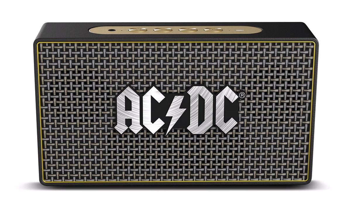 AC/DC CLASSIC 3 BT højttaler 20W