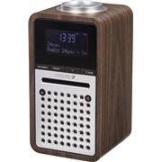 XZOUND DAB-300BT radio DAB+/FM/Bluetooth