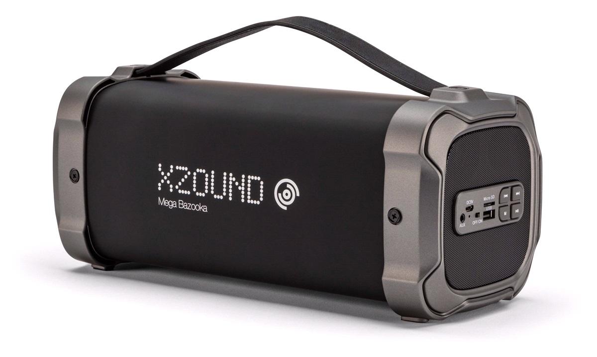 Xzound BT-560 BT højttaler Mega Bazooka