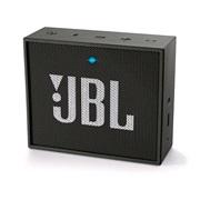 JBL GO Black Bluetooth højttaler