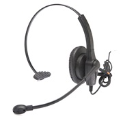 Headset stationær telefon Accutone TM610