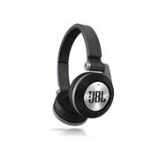 JBL E40BT Bluetooth On-Ear headphones