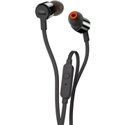 JBL T210 In-ear headphones høretelefoner