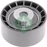 Medløberhjul, tandrem - (INA)