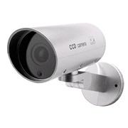 Dummy kamera med roterende hoved / diode