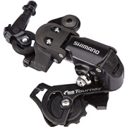 Bagskifter Shimano 6/7-speed fast mont.
