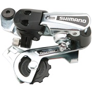 Bagskifter Shimano 6 speed MTB 2000