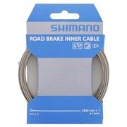 Bremsekabel SHIMANO Racer rustf 1,6X3500