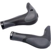 Håndtagssæt ergonomisk m/indbygget bar