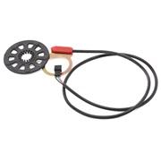 Sensor ved pedalarm Elcykel 5 magneter