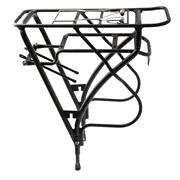 Bagagebærer sort til 36V Elcykel