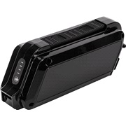 Batteri 36V-13 Ah Sanyo Alpan/Jaunt