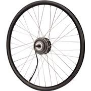 Forhjul m/motor Benelli Jaunt 2018
