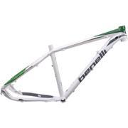Stel til MTB Alpan, grøn/hvid