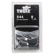 Låse Thule OneKey System 544, 4 cylind