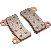 Bremseklodser for Ferodo, CBR600RR 05-06