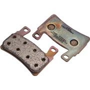 Bremseklodser for Ferodo, CBR600F4 99-04