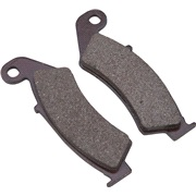 Bremseklodser for Ferodo, NX250 88-90