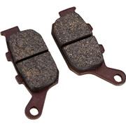Bremseklodser bag Ferodo, XLV600 87-90