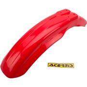 Forskærm Acerbis rød, CR85 03-07