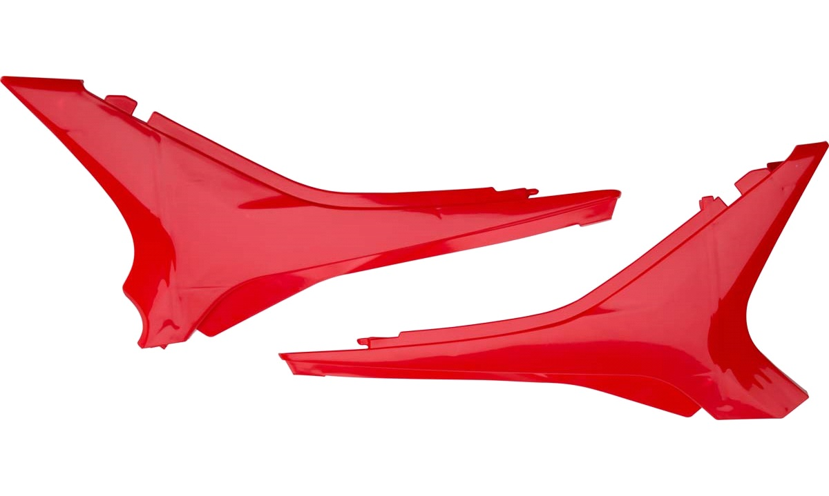 Luftfiltercover Acerbis rød CRF250 10-13
