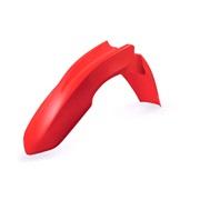 Forskærm Acerbis rød, CRF250 10-13