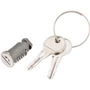 Lås OneKey System lock + key 52484