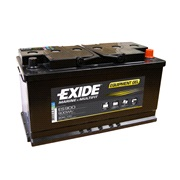 Batteri - ES900 - EXIDE Equipment GEL -