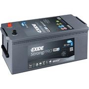 Batteri - ED1353 - Endurance+PRO - (Exid