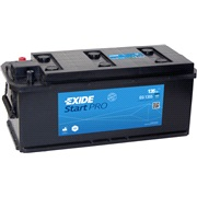 Batteri - EG1355 - Professional