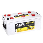 Batteri - ET1300 - EXIDE Equipment - (Ex